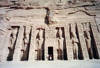 ヌビア遺跡の画像 p1_32